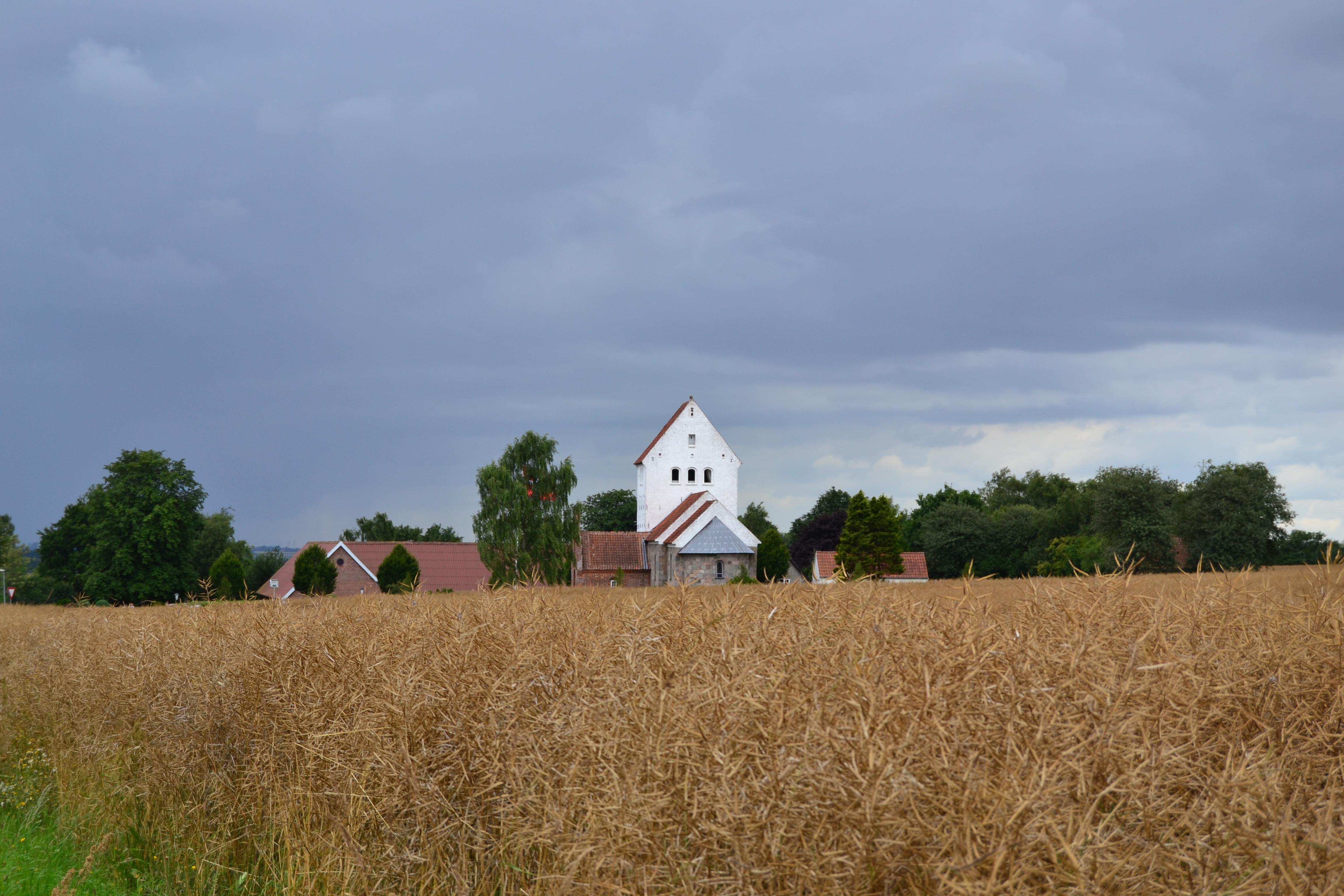 Gerning kirke 2