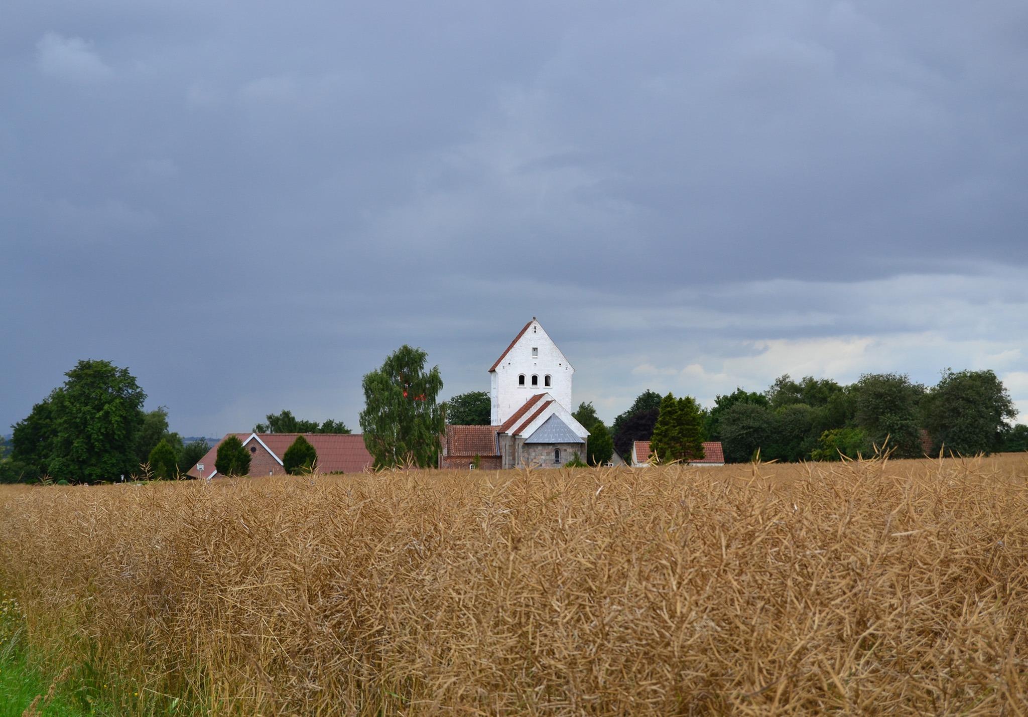 Gerning kirke 3